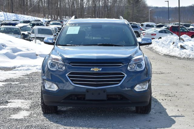 2016 Chevrolet Equinox LTZ Naugatuck, Connecticut 7