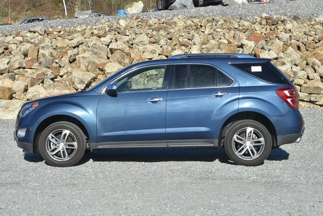 2016 Chevrolet Equinox LTZ Naugatuck, Connecticut 1