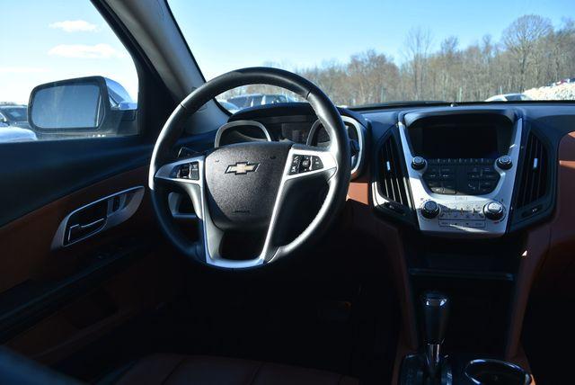 2016 Chevrolet Equinox LTZ Naugatuck, Connecticut 16
