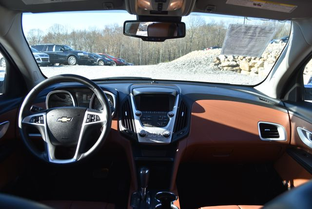 2016 Chevrolet Equinox LTZ Naugatuck, Connecticut 17