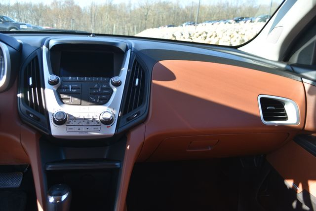 2016 Chevrolet Equinox LTZ Naugatuck, Connecticut 21