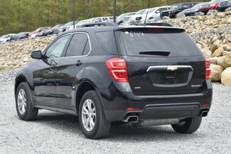 2016 Chevrolet Equinox LT Naugatuck, Connecticut 2