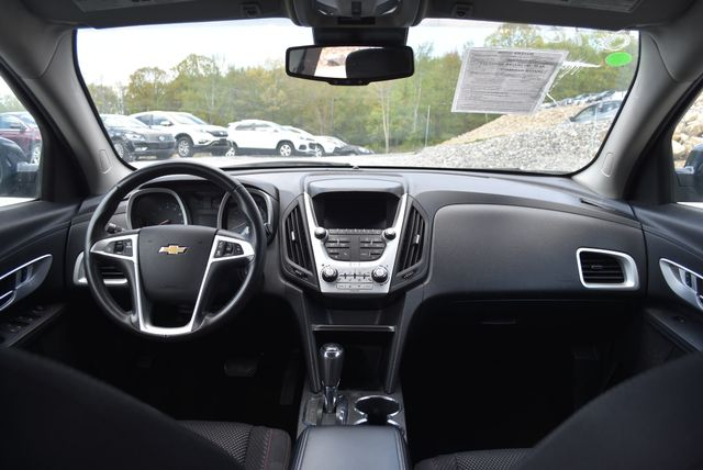 2016 Chevrolet Equinox LT Naugatuck, Connecticut 12