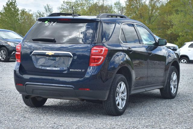 2016 Chevrolet Equinox LT Naugatuck, Connecticut 4
