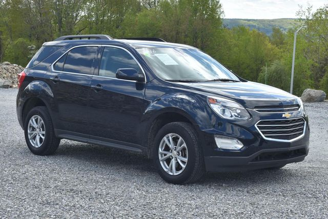 2016 Chevrolet Equinox LT Naugatuck, Connecticut 6