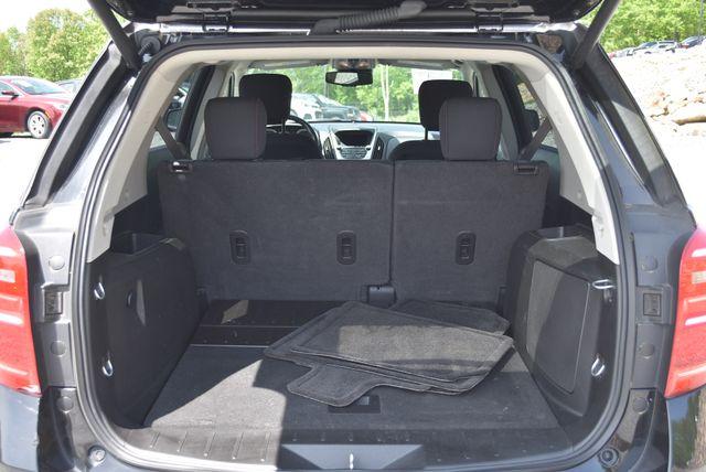 2016 Chevrolet Equinox LT Naugatuck, Connecticut 3