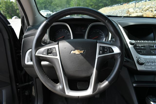2016 Chevrolet Equinox LT Naugatuck, Connecticut 20