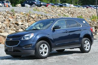 2016 Chevrolet Equinox LS Naugatuck, Connecticut