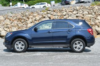 2016 Chevrolet Equinox LS Naugatuck, Connecticut 1