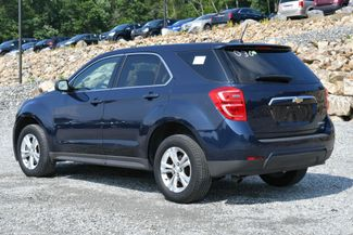 2016 Chevrolet Equinox LS Naugatuck, Connecticut 2