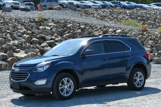 2016 Chevrolet Equinox LT Naugatuck, Connecticut