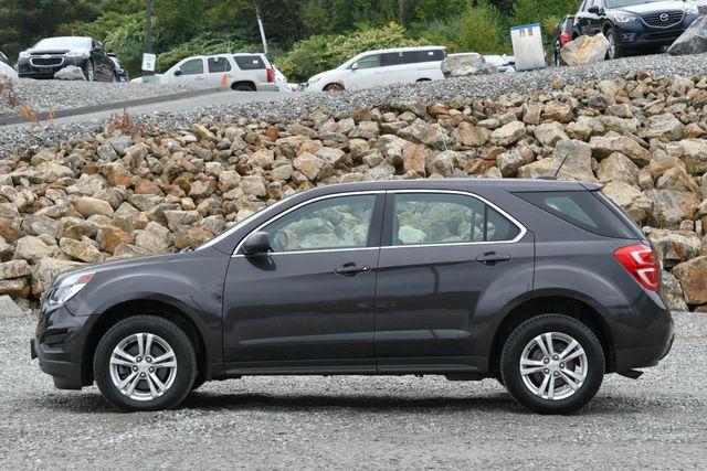 2016 Chevrolet Equinox LS Naugatuck, Connecticut 1