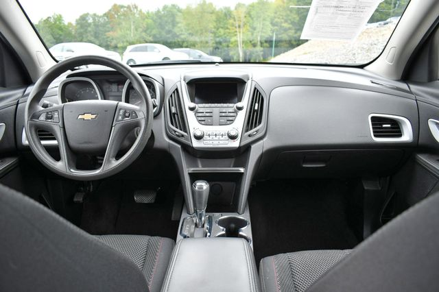 2016 Chevrolet Equinox LS Naugatuck, Connecticut 16