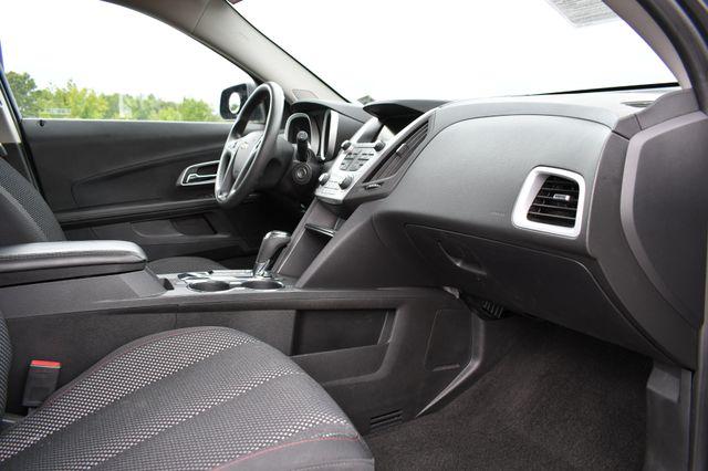 2016 Chevrolet Equinox LS Naugatuck, Connecticut 8