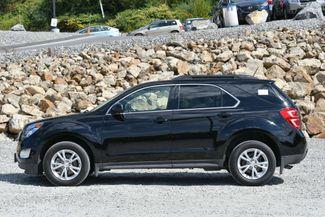 2016 Chevrolet Equinox LT Naugatuck, Connecticut 1