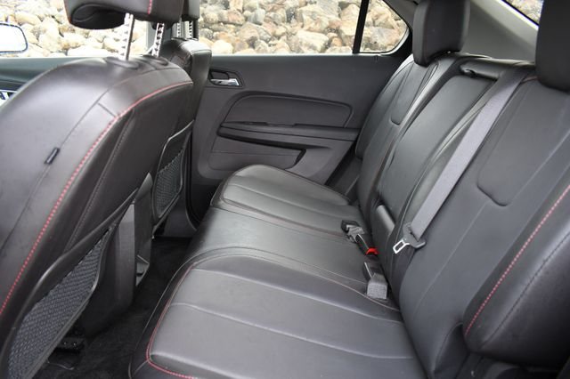2016 Chevrolet Equinox LTZ Naugatuck, Connecticut 12