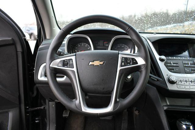 2016 Chevrolet Equinox LTZ Naugatuck, Connecticut 18