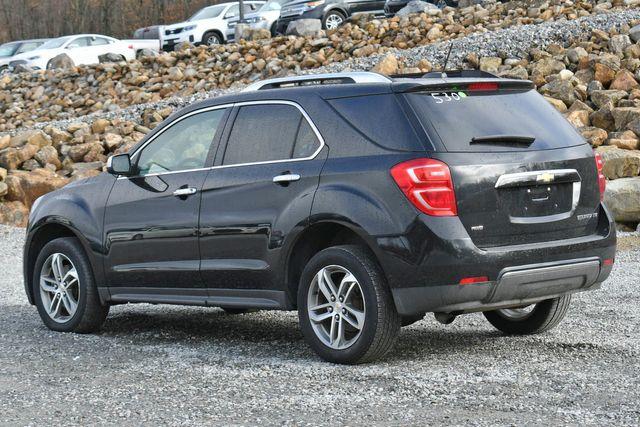 2016 Chevrolet Equinox LTZ Naugatuck, Connecticut 2