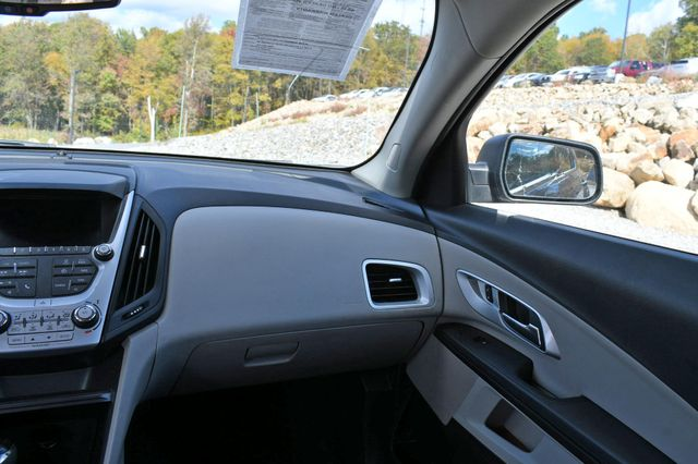 2016 Chevrolet Equinox LS Naugatuck, Connecticut 15