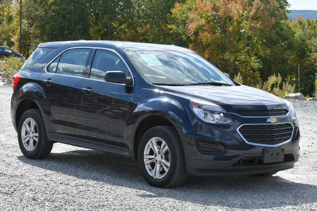 2016 Chevrolet Equinox LS Naugatuck, Connecticut 6