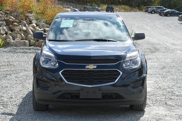 2016 Chevrolet Equinox LS Naugatuck, Connecticut 7