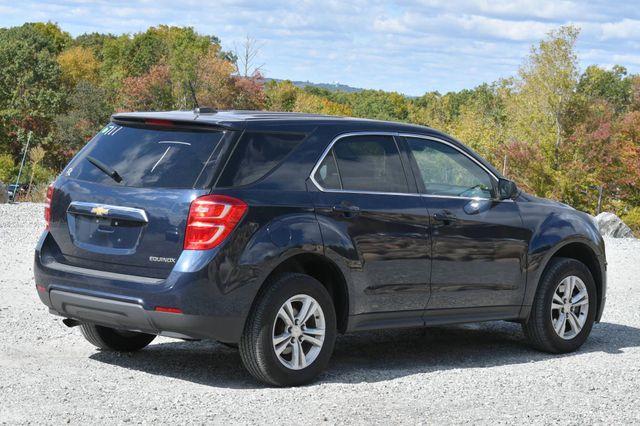 2016 Chevrolet Equinox LS Naugatuck, Connecticut 4