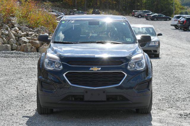 2016 Chevrolet Equinox LS Naugatuck, Connecticut 7