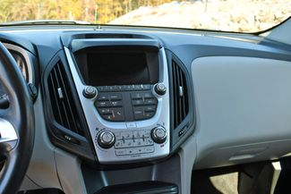 2016 Chevrolet Equinox LTZ Naugatuck, Connecticut 22