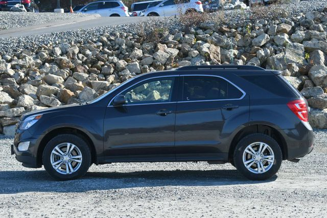 2016 Chevrolet Equinox LT Naugatuck, Connecticut 1
