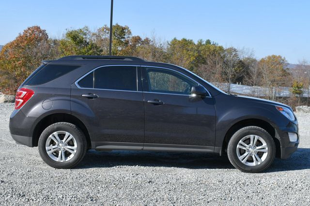 2016 Chevrolet Equinox LT Naugatuck, Connecticut 5