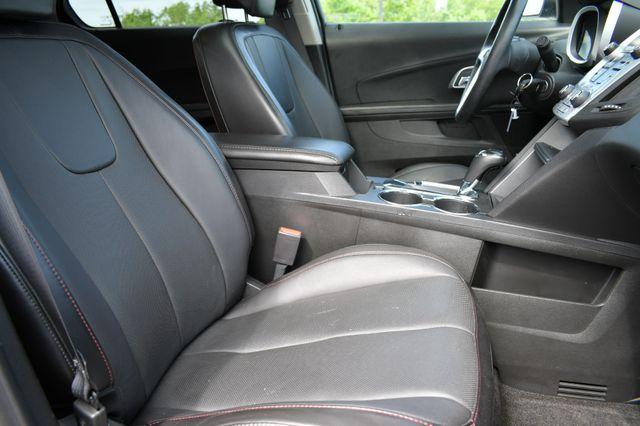2016 Chevrolet Equinox LTZ AWD Naugatuck, Connecticut 10
