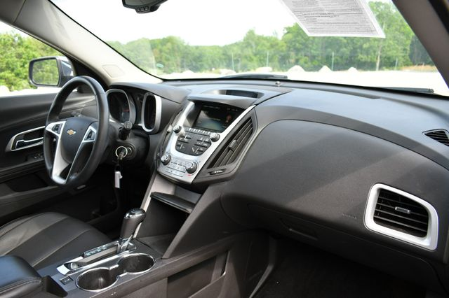 2016 Chevrolet Equinox LTZ AWD Naugatuck, Connecticut 11