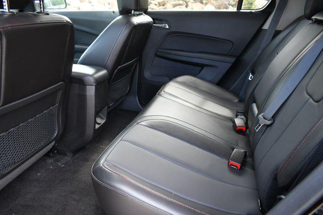 2016 Chevrolet Equinox LTZ AWD Naugatuck, Connecticut 16