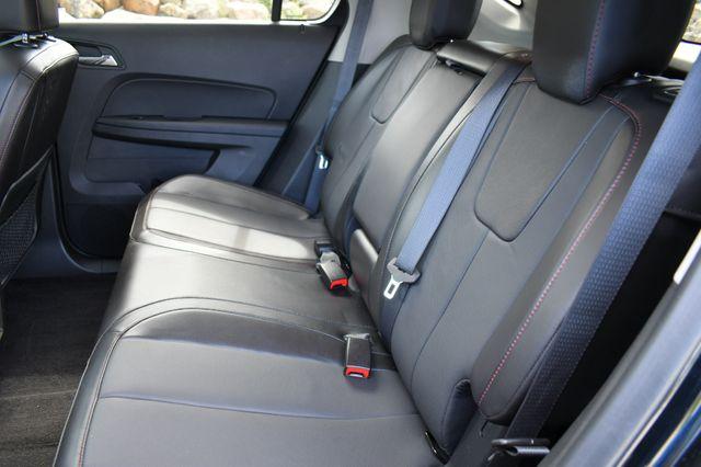 2016 Chevrolet Equinox LTZ AWD Naugatuck, Connecticut 17