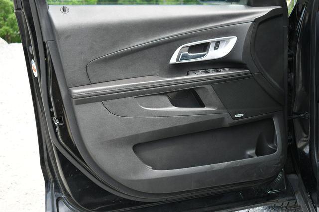 2016 Chevrolet Equinox LTZ AWD Naugatuck, Connecticut 22