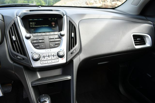 2016 Chevrolet Equinox LTZ AWD Naugatuck, Connecticut 25