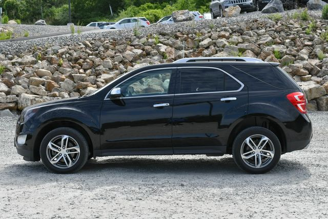 2016 Chevrolet Equinox LTZ AWD Naugatuck, Connecticut 3