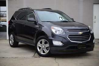 2016 Chevrolet Equinox LT in Richardson, TX 75080