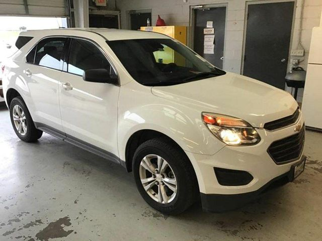 2016 Chevrolet Equinox LS in Richardson, TX 75080