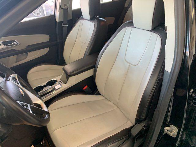 2016 Chevrolet Equinox LTZ in Rome, GA 30165