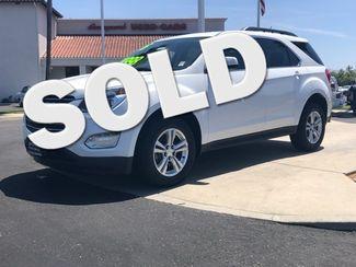 2016 Chevrolet Equinox LT | San Luis Obispo, CA | Auto Park Sales & Service in San Luis Obispo CA