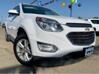 2016 Chevrolet Equinox LT in Sanger, CA 93657
