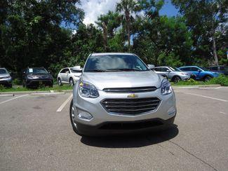 2016 Chevrolet Equinox LT SEFFNER, Florida 9