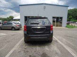 2016 Chevrolet Equinox LT SEFFNER, Florida 12