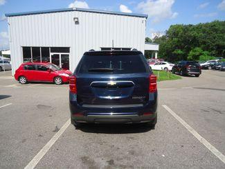 2016 Chevrolet Equinox LT SEFFNER, Florida 15