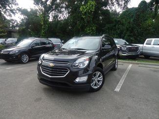 2016 Chevrolet Equinox LT SEFFNER, Florida