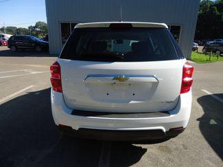 2016 Chevrolet Equinox LS AWD SEFFNER, Florida 12