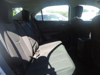 2016 Chevrolet Equinox LS AWD SEFFNER, Florida 16