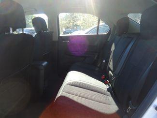 2016 Chevrolet Equinox LS AWD SEFFNER, Florida 17
