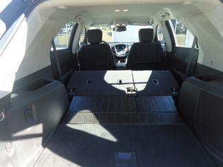 2016 Chevrolet Equinox LS AWD SEFFNER, Florida 19